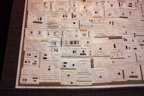Art quilt 15
