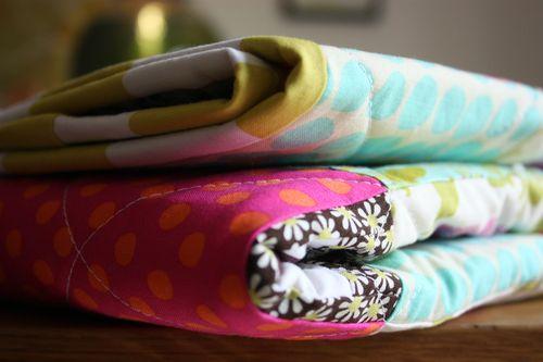 Mia's quilt 7
