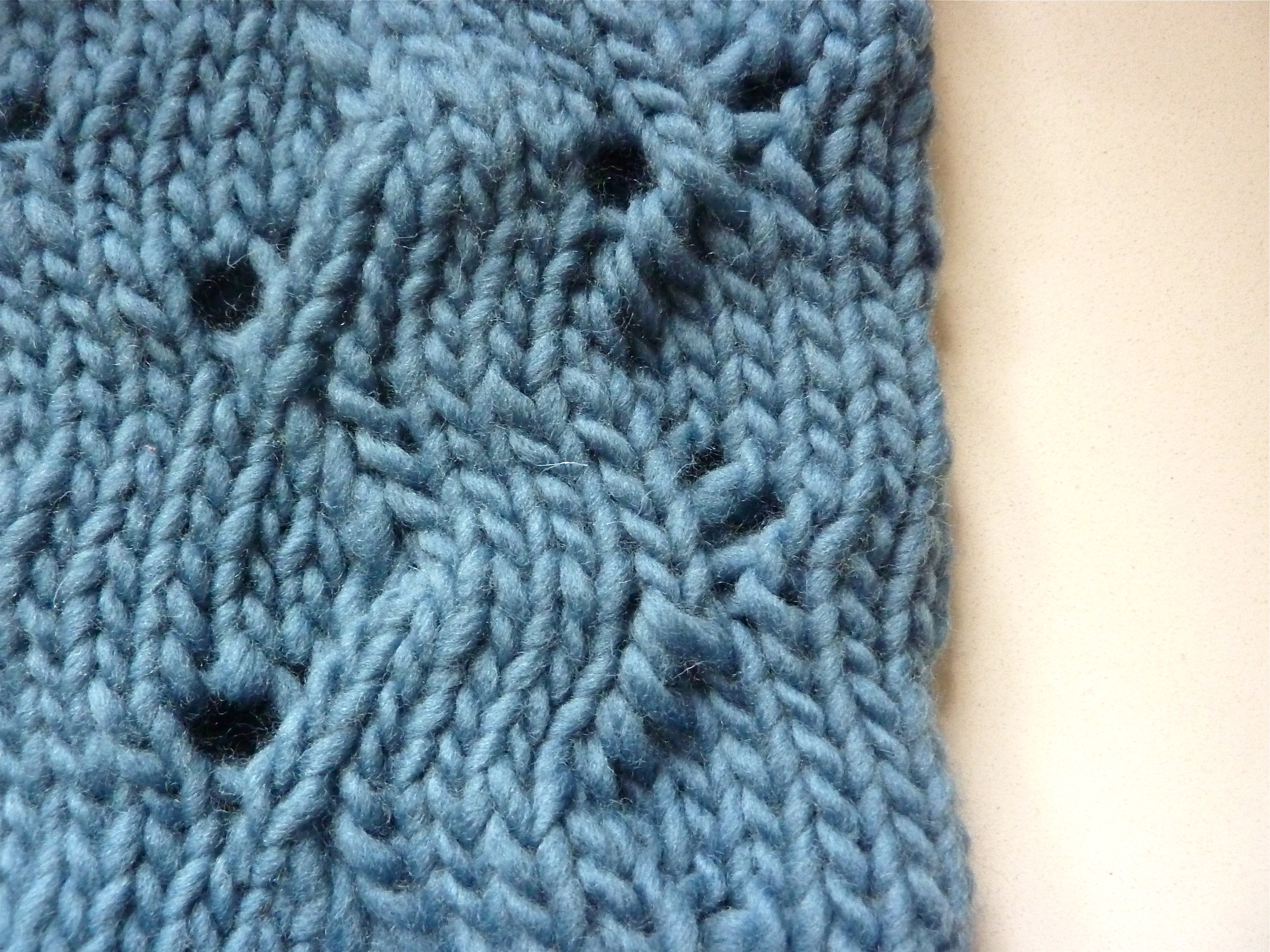 130/2011 ** cullin cowl ** - {quilt} while you\'re ahead